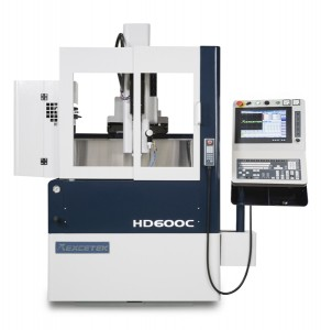 электроискровой станок excetek hd600c