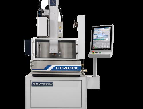 HD400C