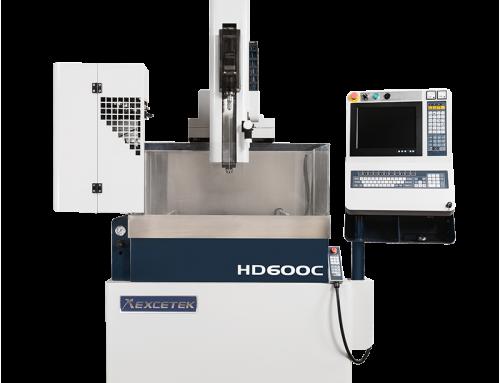 HD600C